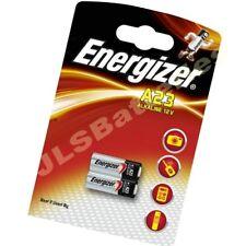 2 ENERGIZER LR23A 12V Alkaline  Garage Door Battery
