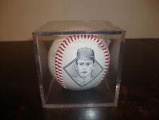 Nolan Ryan---Collector Baseball---In Ball Cube---No Box