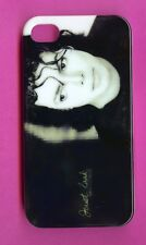 MICHAEL JACKSON 1 Piece Glossy Case / Cover iPhone 4 / 4S (Design 12)FREE Stylus