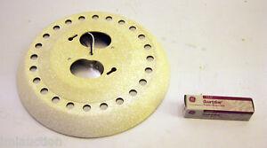 Casablanca K1HC-26 Fan Light Kit NAVAJO WHITE