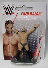 """NEW SEALED MATTEL WWE FINN BALOR 3"""" INCH WRESTLING FIGURE / FIGURINE WRESTLER!"""