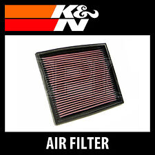 K&N Replacement Air Filter 33-2142 - Fits BMW M5, 540I, 535I, 540I, 740IL, 740I