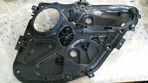 Ford Fiesta 01-08, Fusion 01-12 - Rear driver door inside panel  1545273