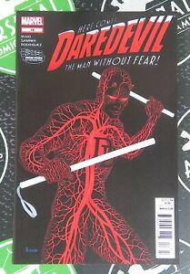 Daredevil #18-25 2012 Marvel Comics Spider-Man Defenders Netflix Series Sharp