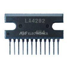 LA4282 - LA 4282 CIRCUITO INTEGRATO 12-CHANN.AF POWER AMP.10W