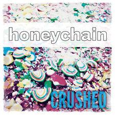 HONEYCHAIN CRUSHED SCREAMING APPLE RECORDS VINYLE NEUF NEW VINYL LP