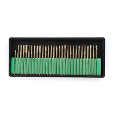 30 Stück 1 Satz Fräser für Zahntechniker Bohrer Dental Diamond Burs 2.35mm
