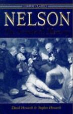 NEW Nelson: The Immortal Memory by David and Stephen Howarth (1997) HC 1st