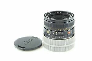 Leica Summicron R 50 50mm Leitz   88347