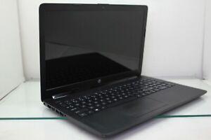 HP 15-DB0011DX AMD A6-9225 Radeon R4 2.60GHz 4GB RAM 1TB HDD Windows 10