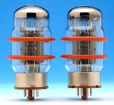 4 TUBE AMP DAMPERS FOR KT88/KT66 2A3 KT-88 KT-66 KT-120 829B