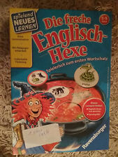 Ravensburger Lernspielzeuge mit Sprachen