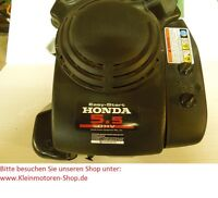 Honda GXV 160 Motor 5,5 PS für Toro Rasenmäher