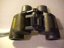 Vintage, Bushnell 7x35 Wa Binoculars No.13-7735 - 499ft @ 1000yds w/Case Vg Cond