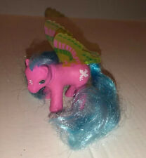 My Little Pony Summer Butterfly Wing Sky Dancer 1988 Pink
