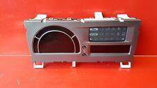 RENAULT MODUS 1.5 DCI BVA COMPTEUR KILOMETRIQUE VITESSE GPS REF 8200543811F