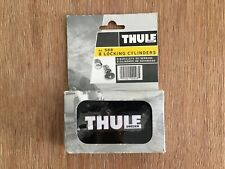 Thule 588 (8 pack) Locking Cylinders. New, factory sealed package.
