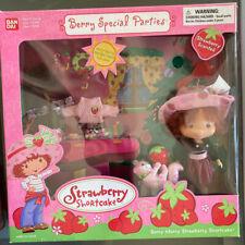 2003 Bandai Merry Berry Strawberry Shortcake