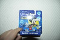 VOITURE COLLECTION MOTORAMA CLASSIC CAR  MICKEY DISNEY NEUF DIE CAST 1/64