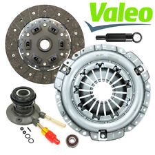 VALEO STAGE 1 CLUTCH KIT and SLAVE CYL 04-12 CHEVY COLORADO GMC CANYON 2.8L 2.9L