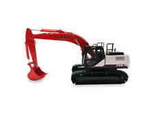 Link-Belt 250 X4 Excavator - Conrad 1:50 Scale Diecast Model #2202/06 New!