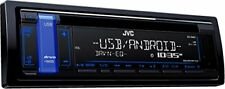 Jvc Kd-r481 Sintolettore CD Mp3 USB AUX Multicolore
