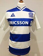 🔥  Queen Park Rangers 1999/00 Home Football Shirt (M) QPR 🔥