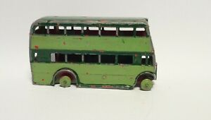 DOUBLE DECKER BUS, MIGHT BE BUDGIE MODELS??