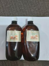 Organic Rosehip Oil - 2 by 400ml Bottles - PICK UP ONLY
