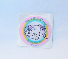 125 My Little Pony Accessory ~*RARE Baby Glory Puffy Sticker EXCELLENT!*~