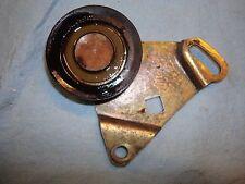 Kohler TH 16 timing belt tensioner and bracket