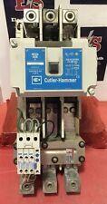 Cutler Hammer Starter AN16SN0 Size 5 480 Volt Coil
