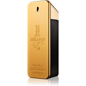 One 1 Million Parfum by Paco Rabanne 3.4 oz Parfum for Men New