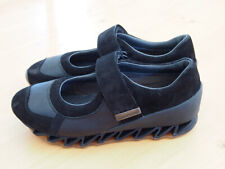 Bernhard Willhelm Camper Together -22049-004 -Mary Jane Sneakers- 3 - New - £220
