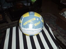 Spalding HUNTINGTON BEACH waters Edge Series VOLLEYBALL Collector VG !