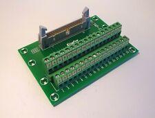 IDC-34 Male Header Breakout Board Screw Terminal Adaptor