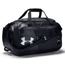 Under Armour Unisex 2021 Undeniable Duffle 4.0 MD Water Resistant Holdall Bag