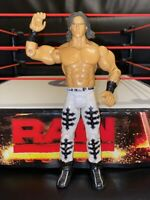WWE JOHN MORRISON JAKKS WRESTLING FIGURE RUTHLESS AGGRESSION SERIES 32