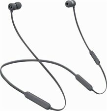 BEATS BY DR. DRE BEATS X IN-EAR ONLY WIRELESS HEADPHONES - Gray FREE SHIPPING