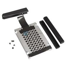 """10Pcs New Hard Drive Cover Caddy Rubber with Screws for 14"""" IBM T61"""
