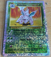 Legendary Collection Holofoil Rare Pokémon Individual Cards