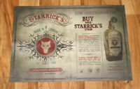 Assassin's Creed Syndicate Starrick's Soothing Syrup Map Of London 1868 Poster