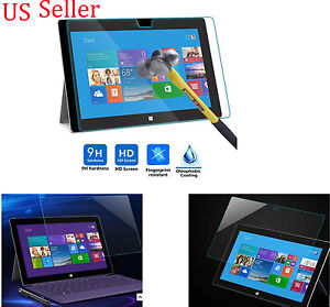 TEMPERED GLASS SCREEN PROTECTOR Microsoft Surface Pro 3 Screen Protector
