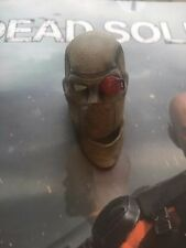 Art Figures Dead Soldier Deadshot Mask & Red Eye Scope loose 1/6th scale