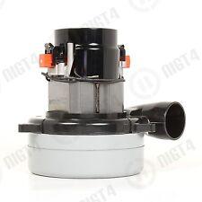 Ametek Lamb 116765-00 Central Vacuum  HIGH MOTOR! Eureka Cv1601k Cv1601L Cv1801A