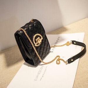 Leder Damentasche Shopper Bag Handtasche Schultertasche Tragetasche Schwarz
