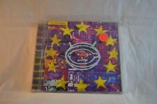 U2 Zooropa CD Good Used Condition FREEPOST IN AUSTRALIA