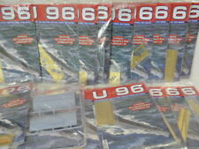 Modellbau - U 96 - U Boot Bausatz Hachette zum aussuchen ab 1 - 50 Schneidematte