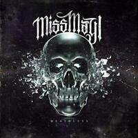 Miss May I - Deathless (NEW VINYL LP+CD)