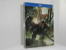 50 Steelbook Protective Sleeves / Slipcover box protectors plastic case / cover